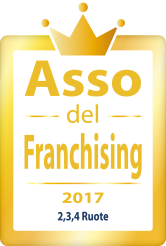 Doctor Glass certificato asso del franchising 2017