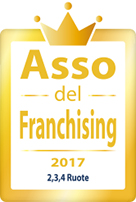 doctor glass asso franchising 2017 nel settore automotive logo