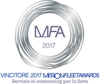 doctor glass vincitore 2017 mission fleet awards logo