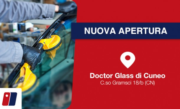 Nuova apertura Cuneo