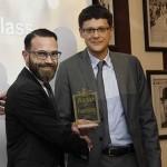 Premiazione Asso del Franchising Doctor Glass